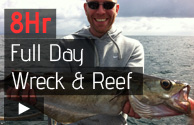 Full Day Fishing Newquay